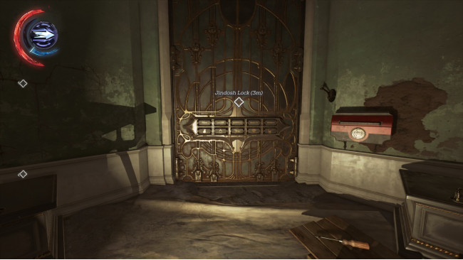 Dishonored 2 Riddle